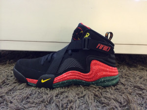 Nike Lunar Raid  Peace   7e822bc175