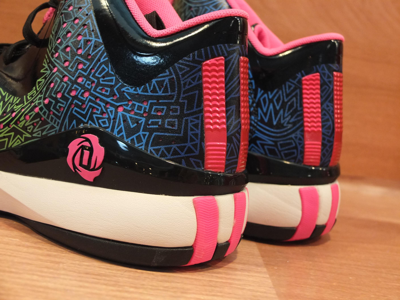 Adidas Rosa 773 3 OIvb1
