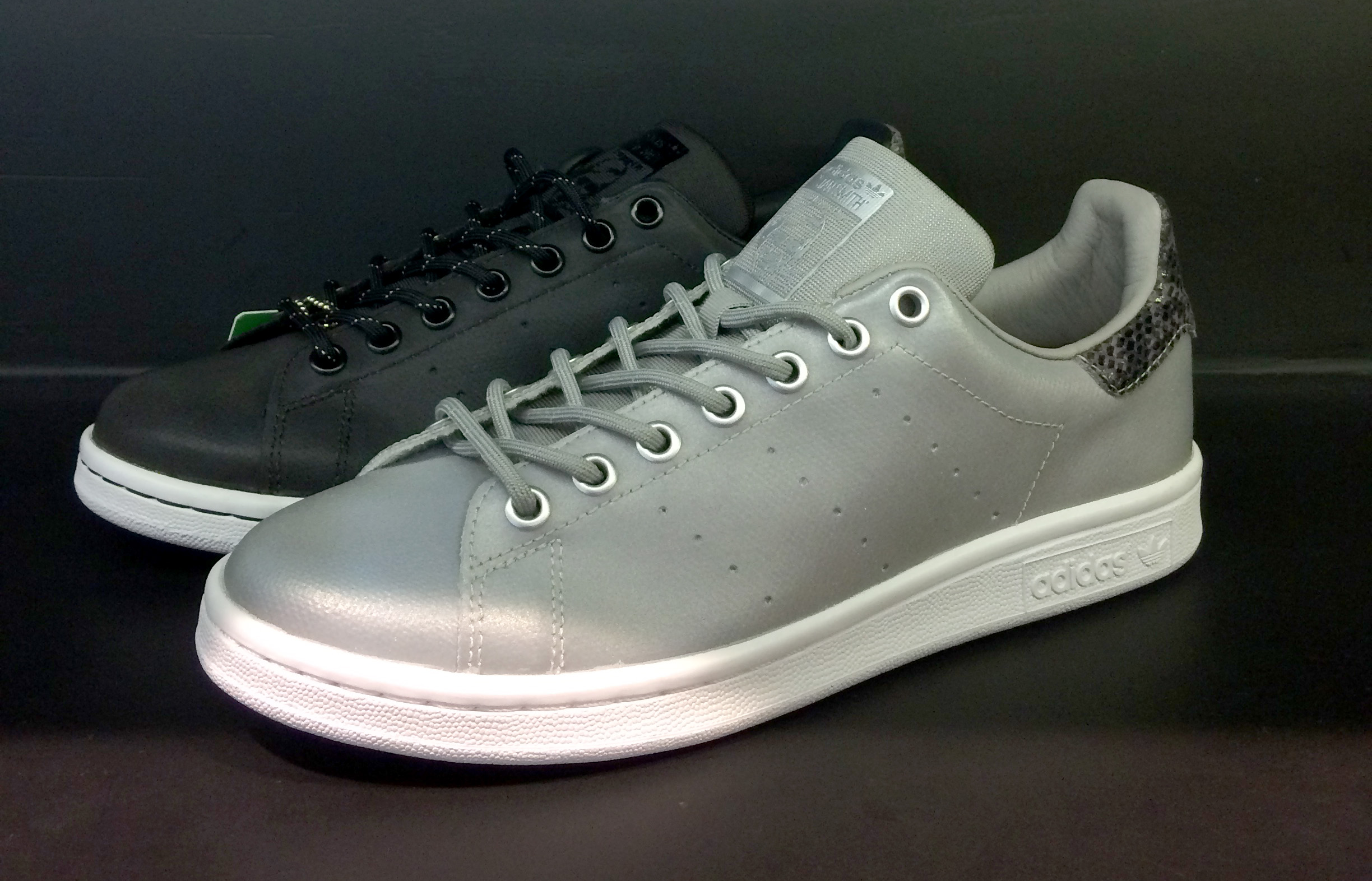 adidas metallic pack stan smith