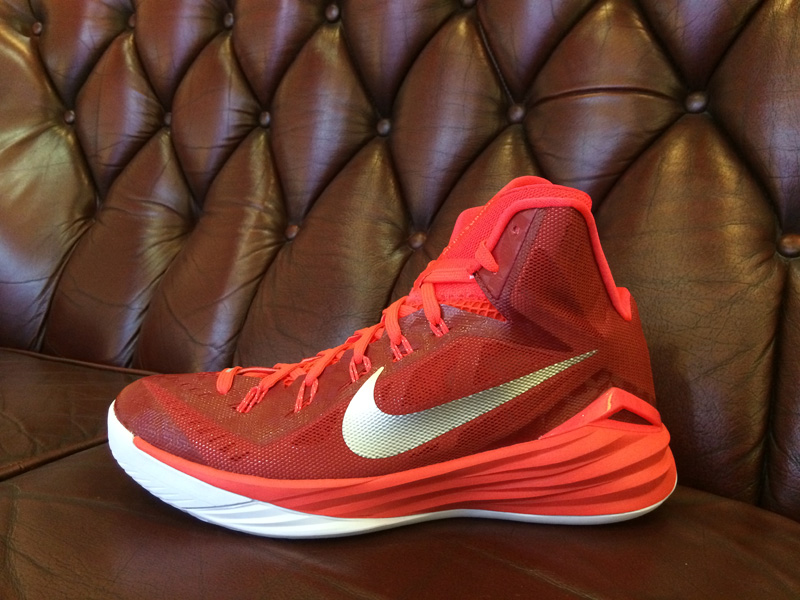 hyperdunk colors