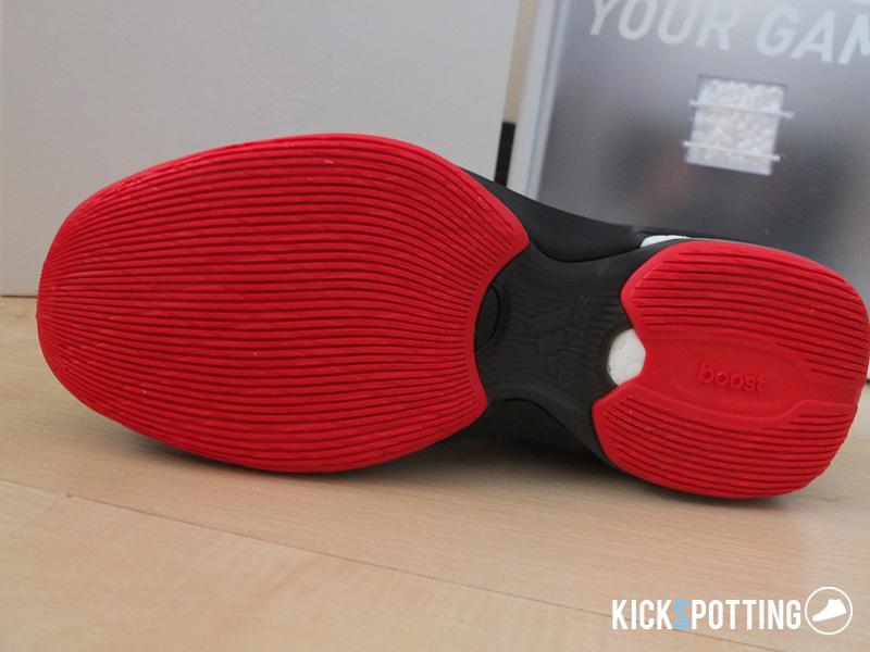 Adidas Crazylight 4 Impulso Zapatillas De Baloncesto Opinión fxBavqw