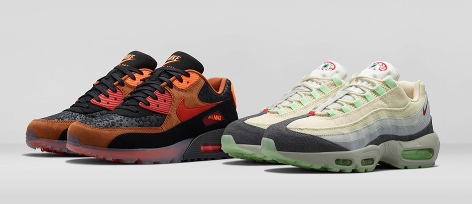 air max 90 halloween