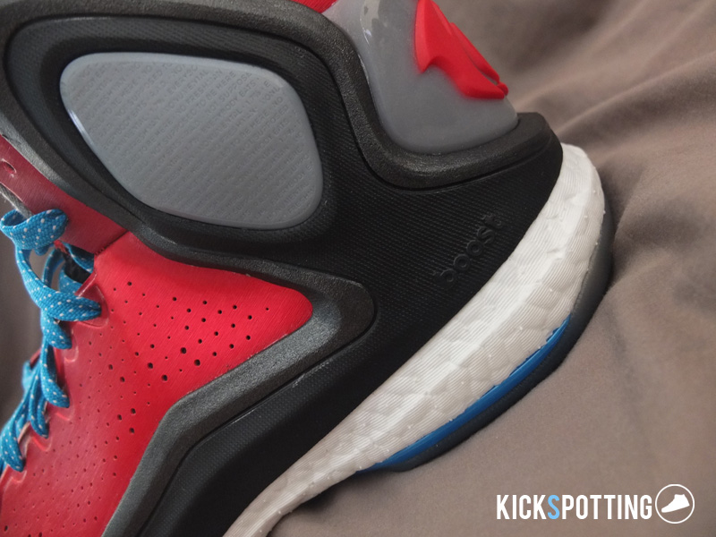 adidas rose 5 boost