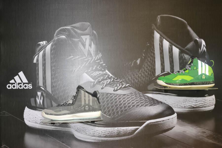 Event  Titan Trial Runs Adidas John Wall 1  b71229589