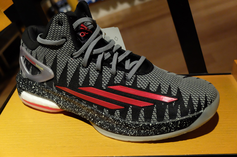 newest 8f862 fe659 Genuine Authentic Crazylight Boost 2015 Christmas discount shop,timeless  design .. adidas Basketball 2015 Christmas Pack DSCF2654 DSCF2655 DSCF2657  . ...