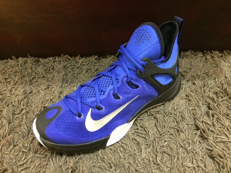 sports shoes d5399 03234 Nike Zoom Hyperrev 2015 new colorway   Kickspotting