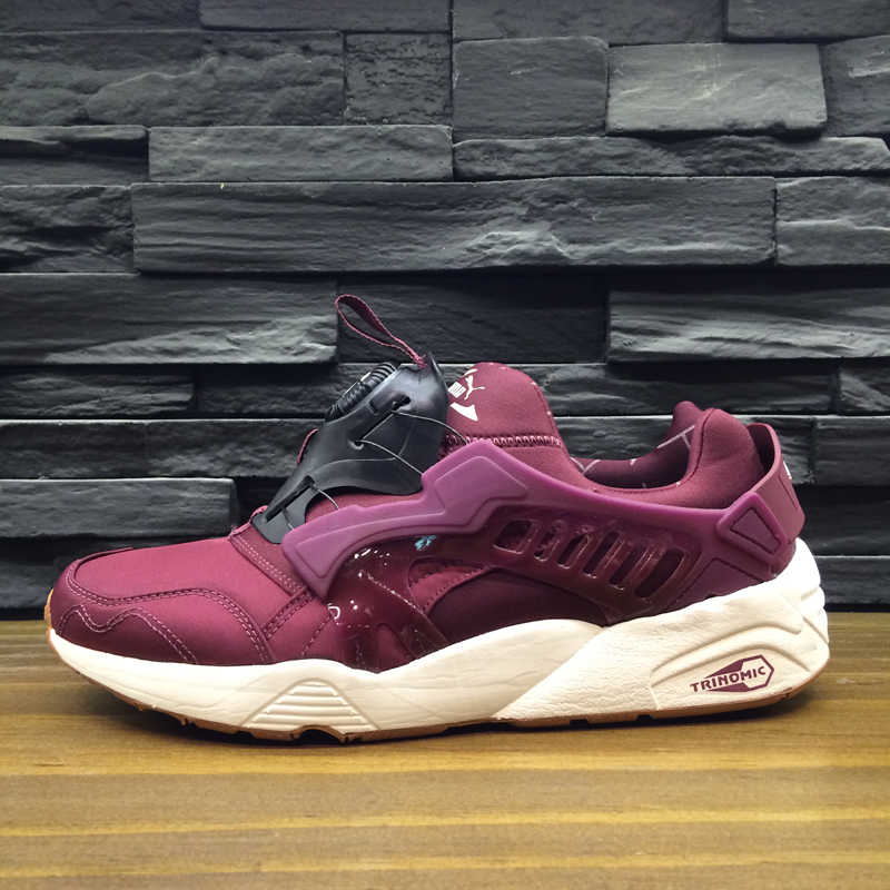 puma disc blaze basic sport kickspotting. Black Bedroom Furniture Sets. Home Design Ideas