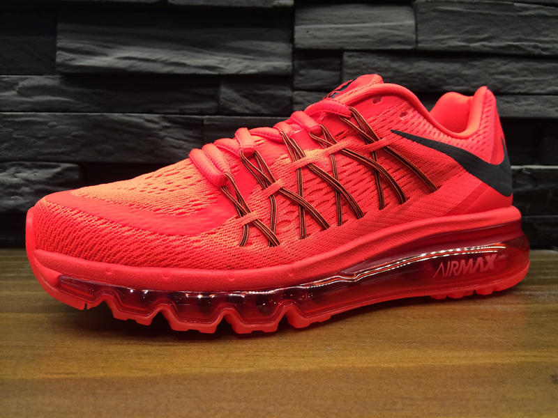 air max 2015 anniversary pack bright crimson