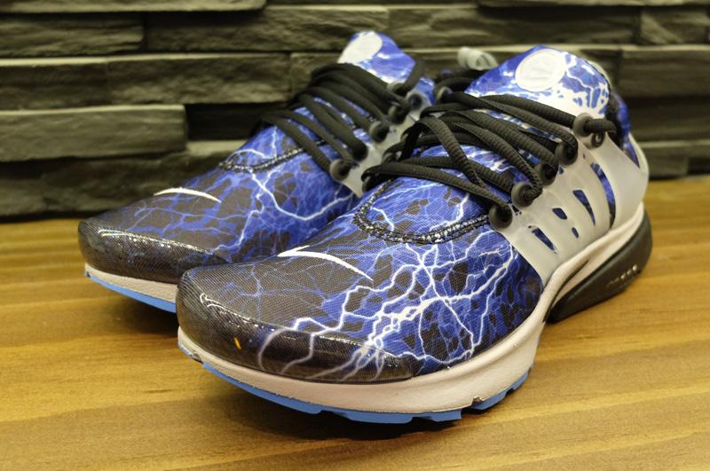 Nike Air Presto Qs Lightning