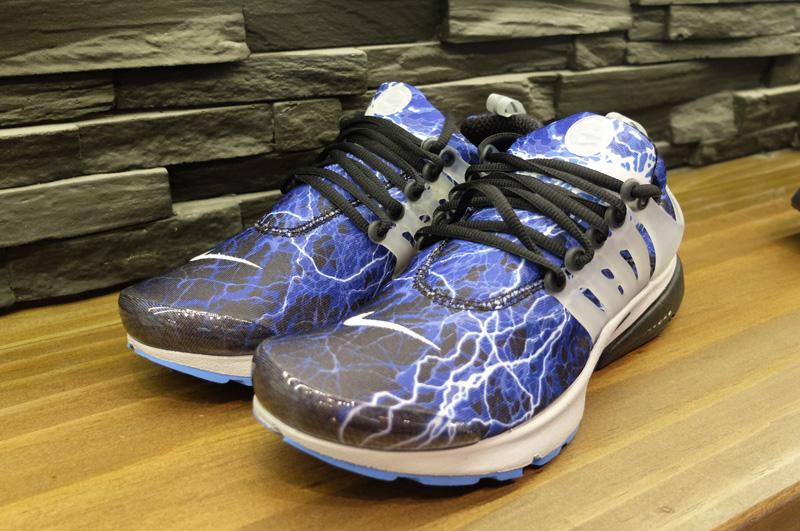 Air Presto Lightning