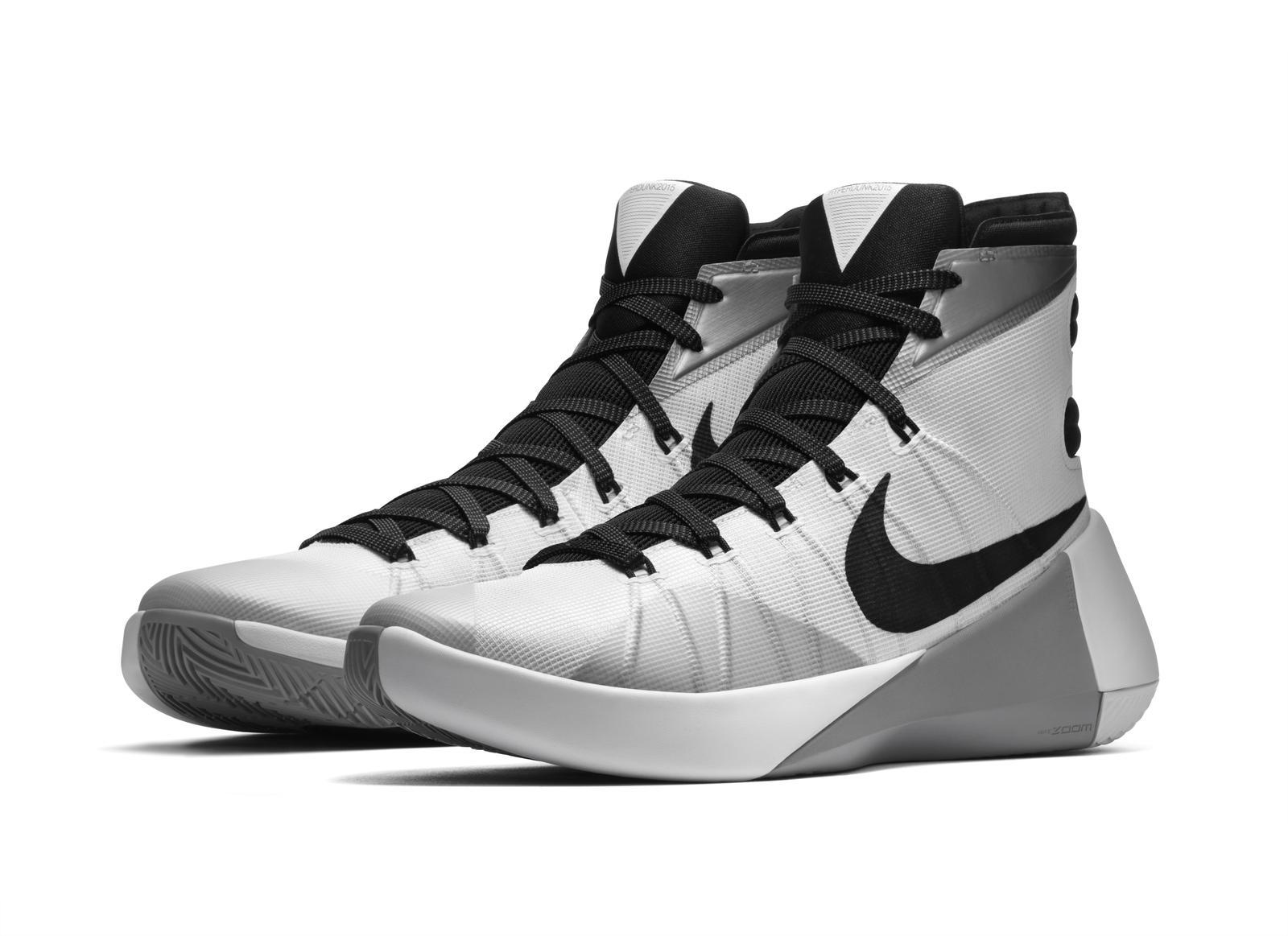 new concept c48fe 1fef0 Nike Unveils the Hyperdunk 2015