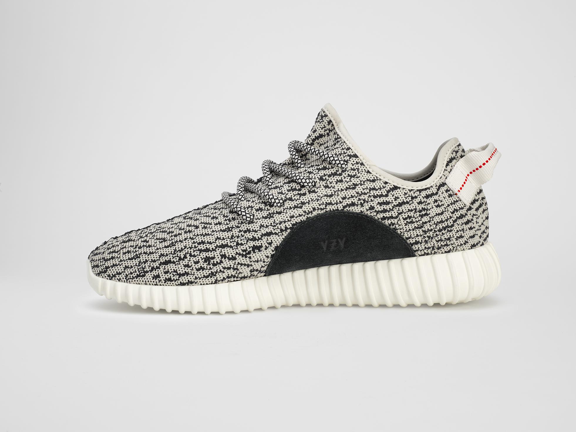 adidas sneaker damen yeezy