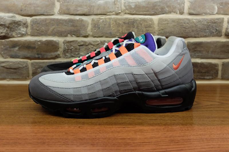 buy popular a5a09 52849 Nike Air Max 95 'Greedy' | Kickspotting
