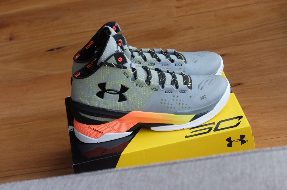 new concept 3ef5e 76679 Under Armour Curry 2 Performance Review | Kickspotting