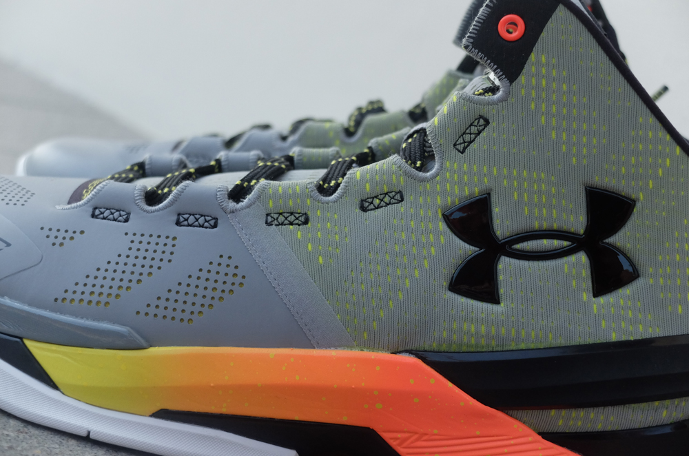 Under Armour Curry 2 Performance Review