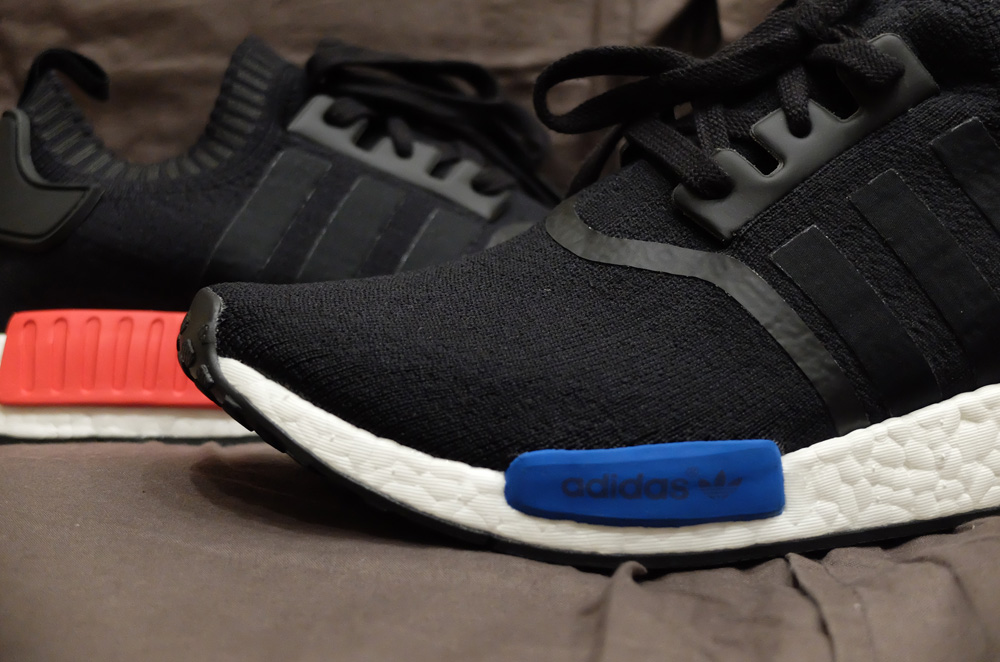 ADIDAS NMD RUNNER / REVIEW