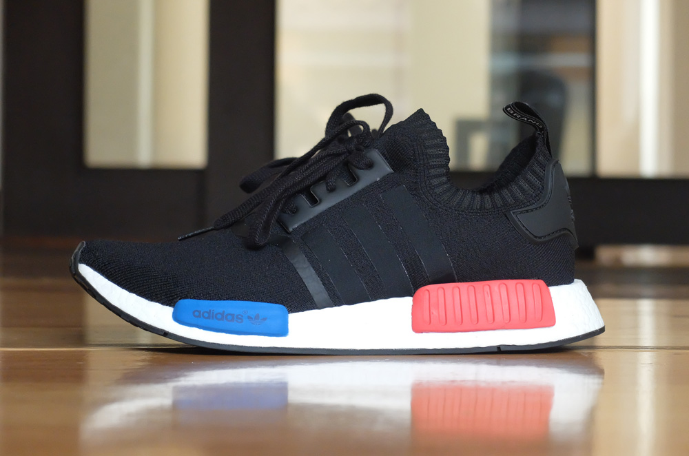 Adidas Nmd Xr1 Black Solid Grey White Pk His trainers Office