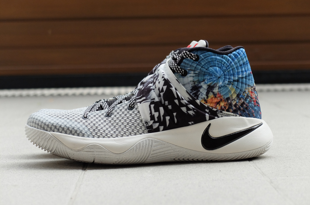 536a515f63e0 Nike Kyrie 2 Performance Review