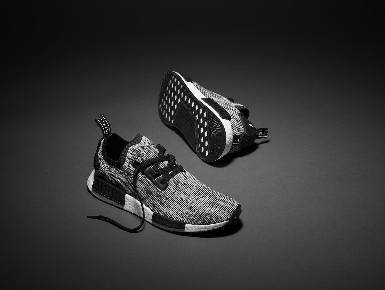 Adidas Boost Nmd Runner