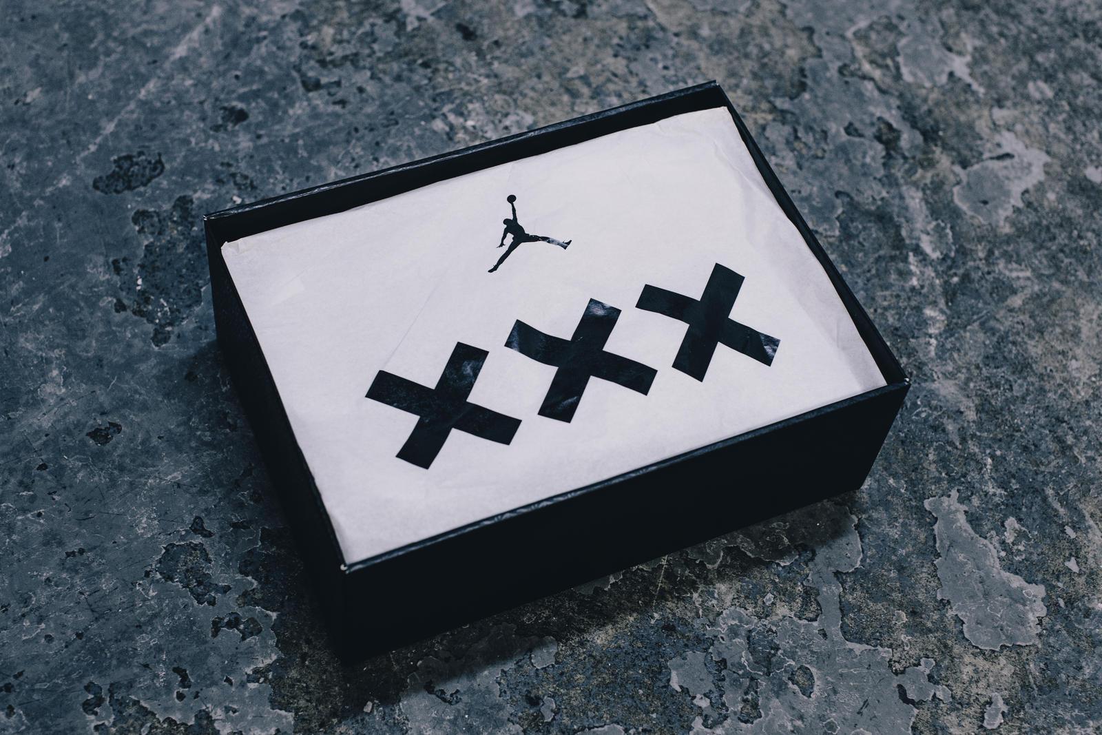 Air Jordan 30 No Convencional De Dos MRd2why4j