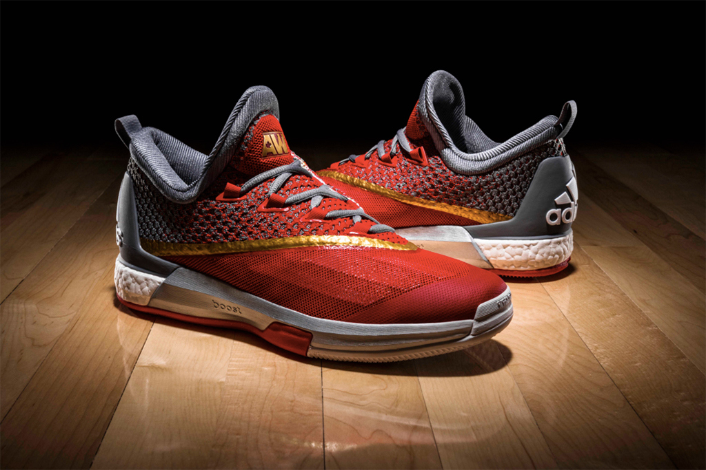 Andrew Wiggins Shoes Review