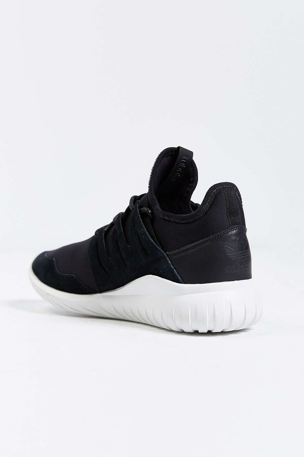 Adidas Tubular Radial Review