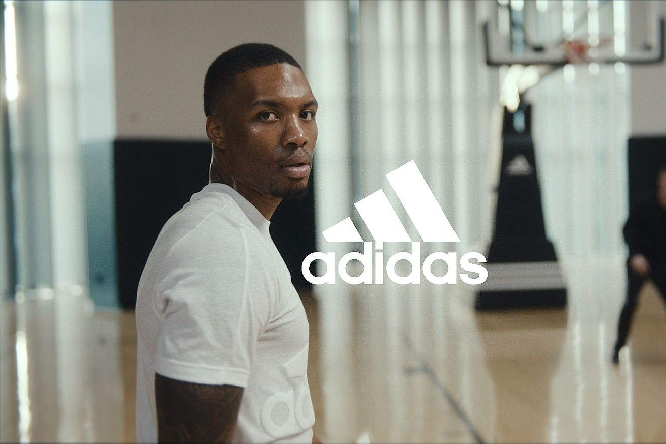 adidas and damian lillard launch second chapter of