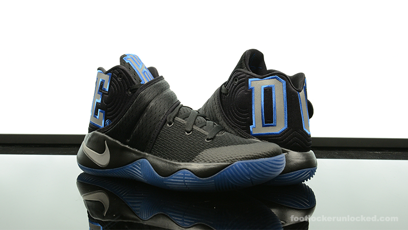 Nike Kyrie 2 \u0027Duke\u0027 Drops in Time for March Madness