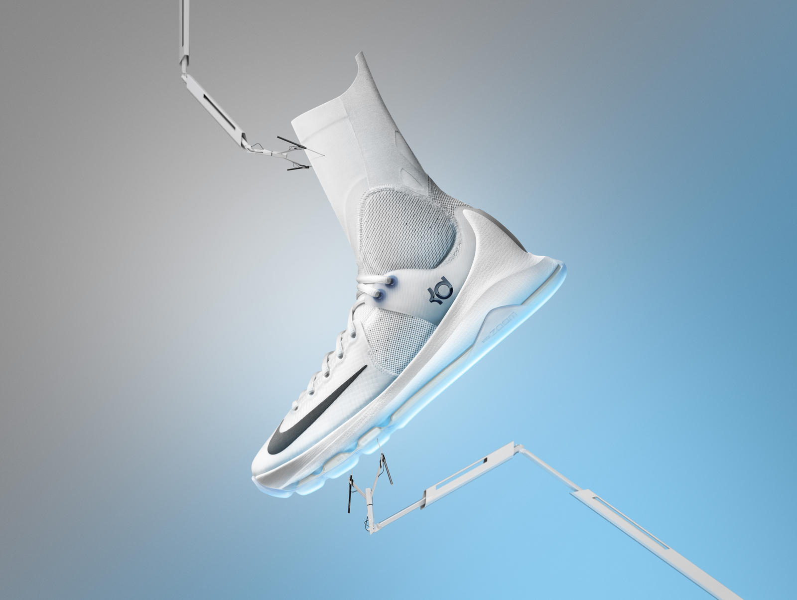 finest selection ff3f6 da4da Nike Unveils the KD 8 Elite Series