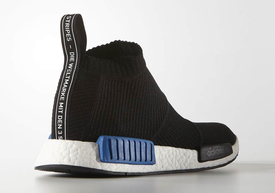adidas Originals NMD City Sock Primeknit Drops Tomorrow