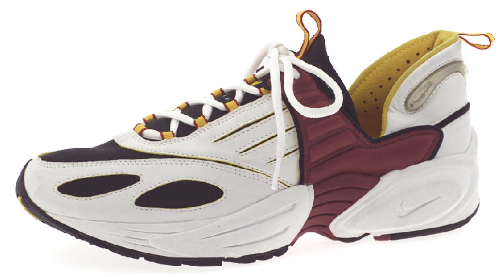 gauntlet_native_1600. The running shoe ...