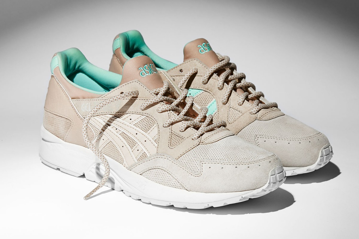 Asics Gel Lyte V salon