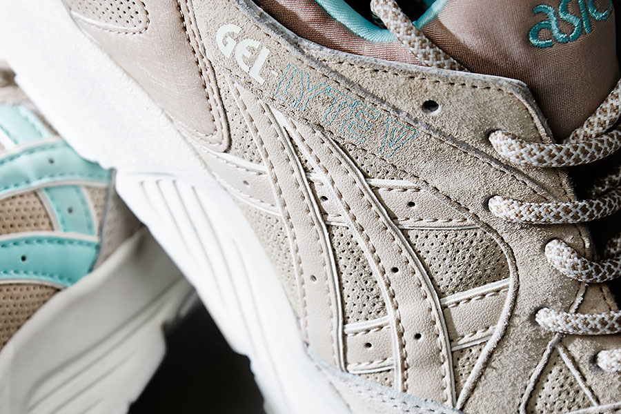 asics gel lyte v offspring