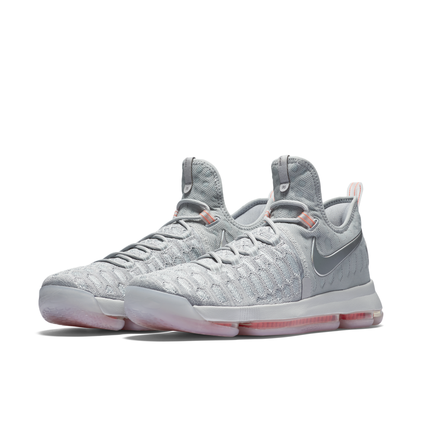Nike Launches the KD9