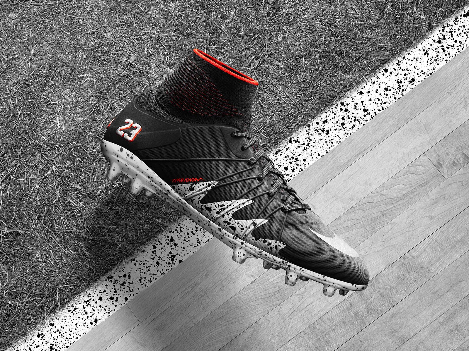 new styles 5e870 e3365 neymar and jordan cleats
