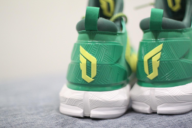 Adidas Crazylight A Aumentar De Peso 2016 8XNOlxQfo5