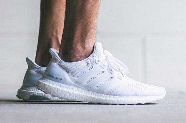 buy online 39c9d 87a23 hot adidas ultra boost 3 white 6ceb7 854fe