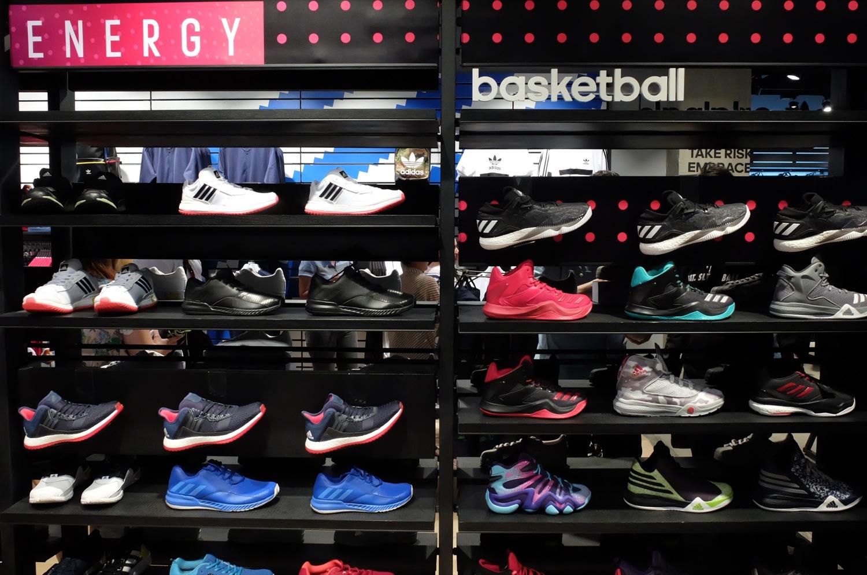adidas Launches New HomeCourt Store | Kickspotting