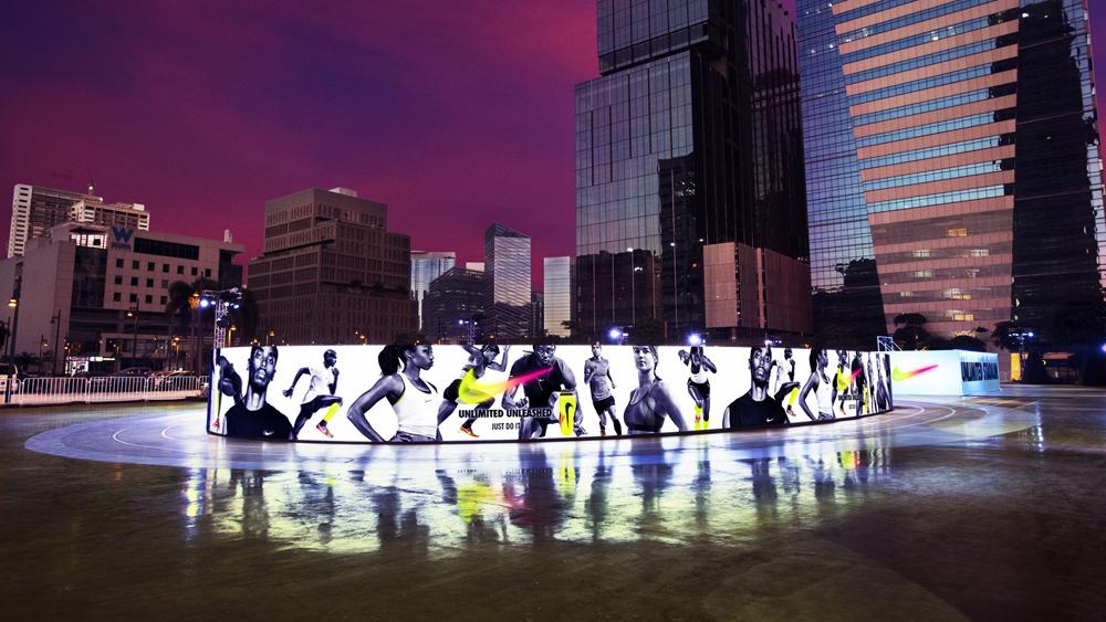 Nike Lunarglide 3 Black Nike Launches the Unli...