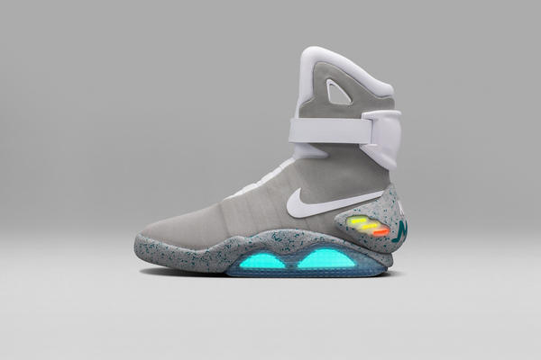 Gestionar nicotina Interrupción  Here's How to Get the 2016 Nike Air Mag | Kickspotting