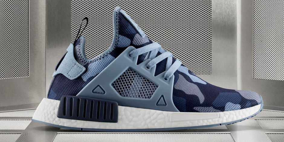 Cheap Adidas NMD XR1 Womens BB3684 Sneaker Sale 2017