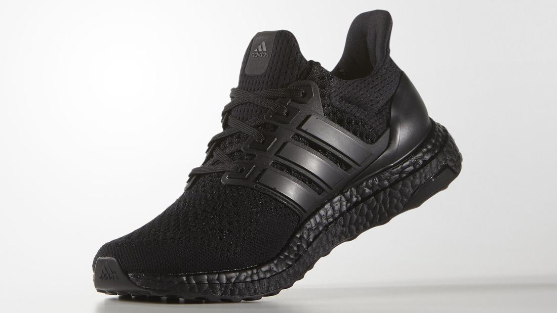 265d3a618bd ... italy adidas ultra boost triple black 2rav4sy 90b7e cea64