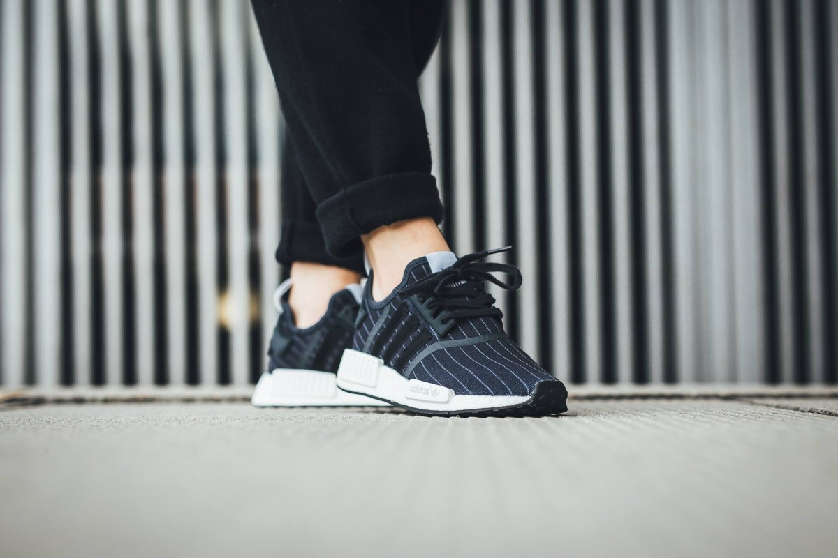 Bedwin and The Heartbreakers x adidas NMD | Kickspotting