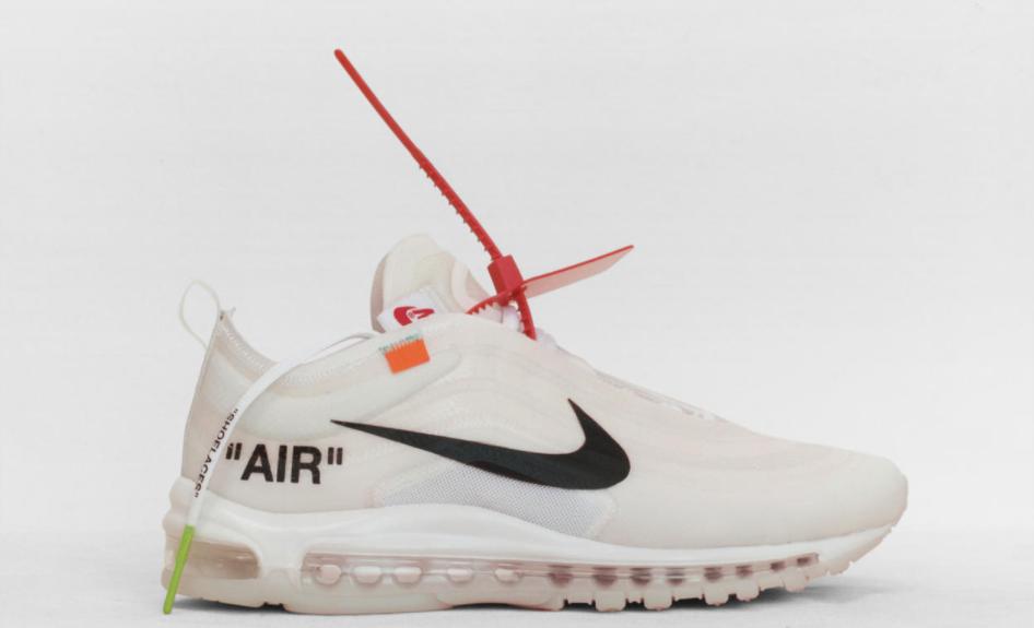 Nike Air Max 97 x Virgil Abloh