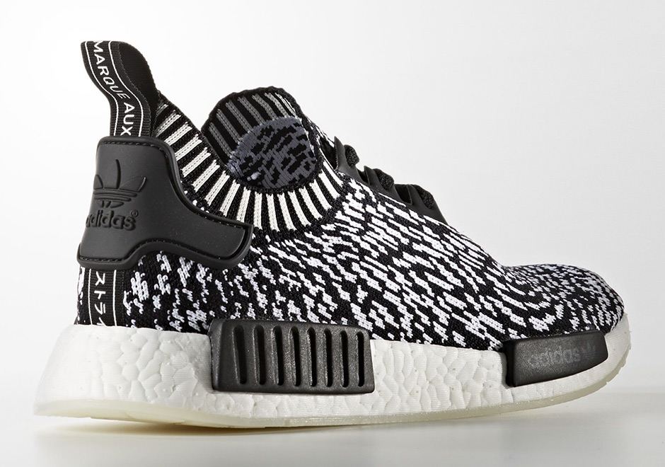 adidas shoes nmd zebra primeknit crazy 1 594475