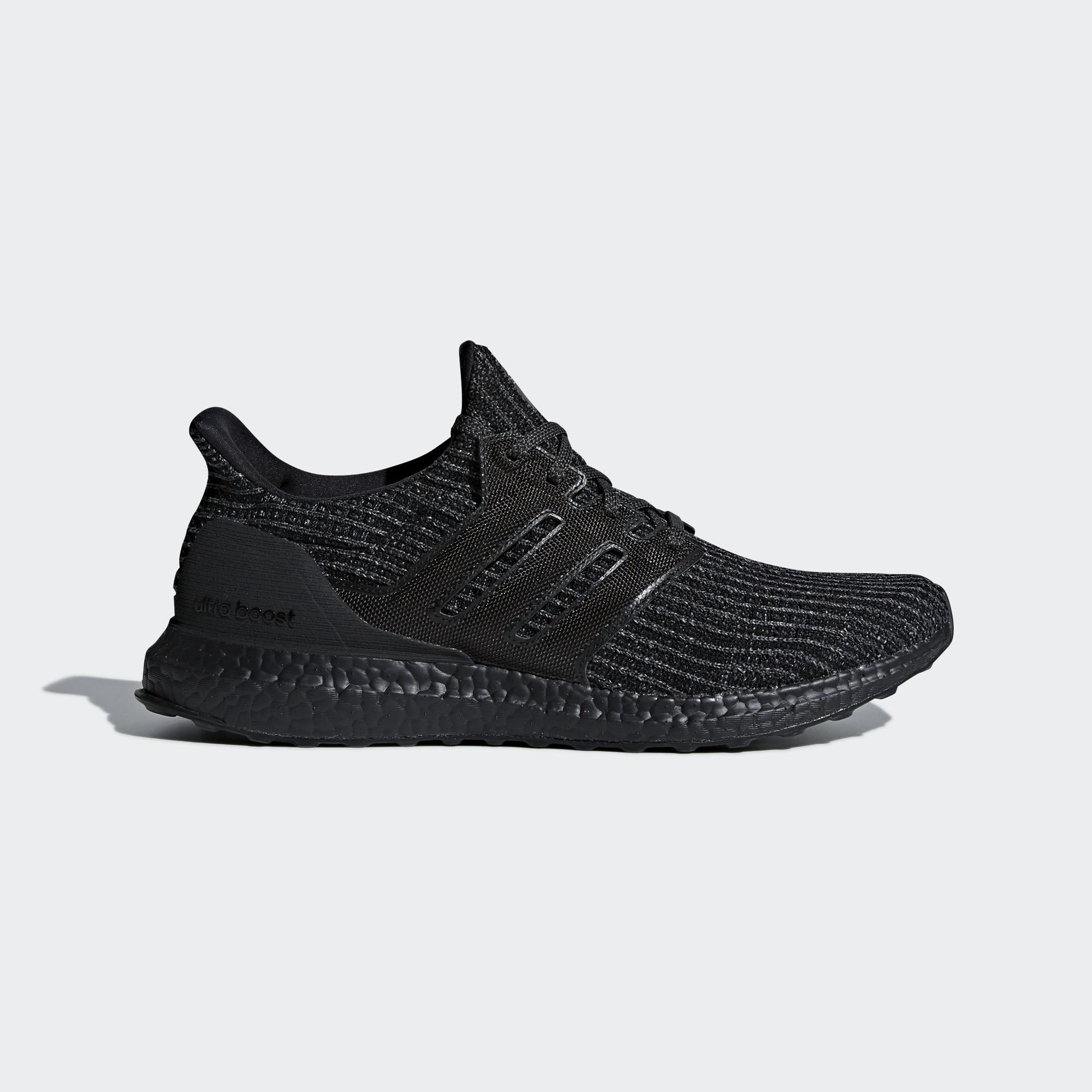 684d7722d0e98 adidas Ultra Boost 4.0  Triple Black