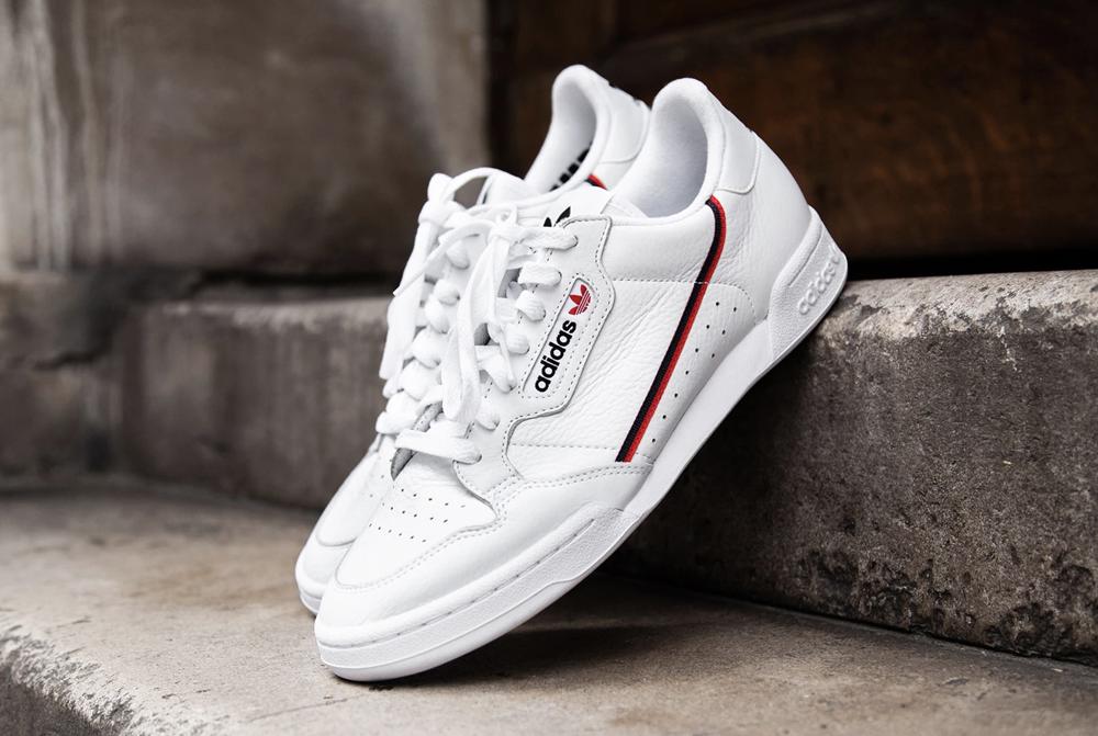 adidas Originals Continental 80   Kickspotting